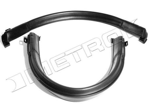 1978-88 Regal, Cutlass, Grand Prix T-Top Side Weatherstrip Seals
