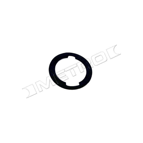 "Unbeaded Door and Trunk Lock Gasket. 1-3/16"" O.D. 7/8"" - 67-69 F 64-72 A/X Body"
