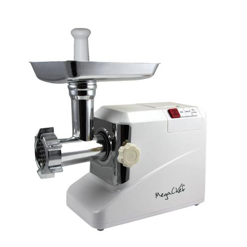MegaChef 1800 Watt High Quality Automatic Meat Grinder for Household Use