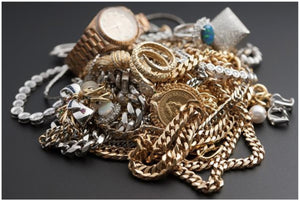 Sell Your Gold for Cash 💰 | Birmingham Jewelry