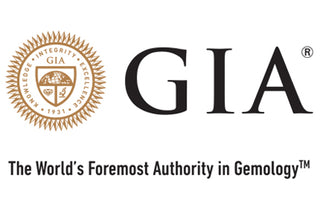 Gemological Institute of America, the worlds foremost authority in gemology logo