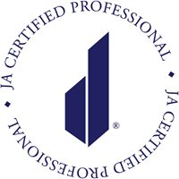 Jewelers of America certified professionals on Staff at Birmingham Jewelry logo