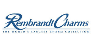 Rembrandt Charms Logo for Birmingham Jewelry