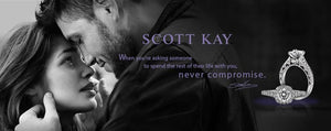 Scott Kay Engagement Rings, Wedding Bands, Bridal jewelry. Birmingham Jewelry