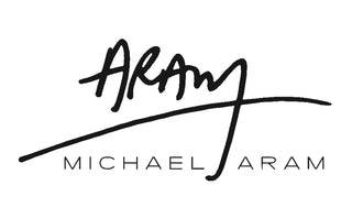 Michael Aram logo home decor and jewelry