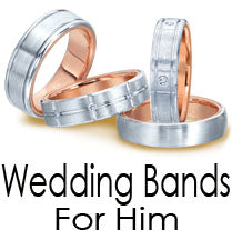 Verragio mens wedding bands jewelry for him