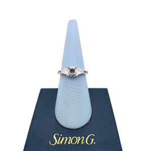 Simon G Simon G - LP2022 Engagement Ring - Birmingham Jewelry