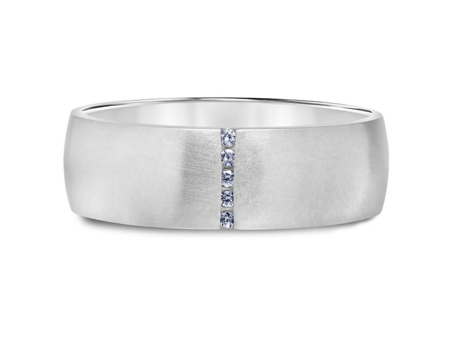 Scott Kay - SK5656 - Luminaire, Wedding Band, SCOTT KAY - Birmingham Jewelry