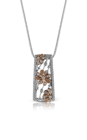 Simon G Simon G - DP212c Women's Necklace - Birmingham Jewelry