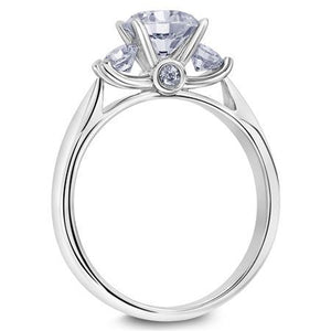 Scott Kay - SK7880 - Crown Setting (1.00ct)