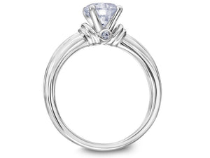 Scott Kay - SK8021 - Luminaire, Engagement Ring, SCOTT KAY - Birmingham Jewelry