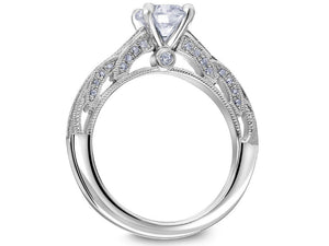 Scott Kay - SK8037 - Parisi, Engagement Ring, SCOTT KAY - Birmingham Jewelry