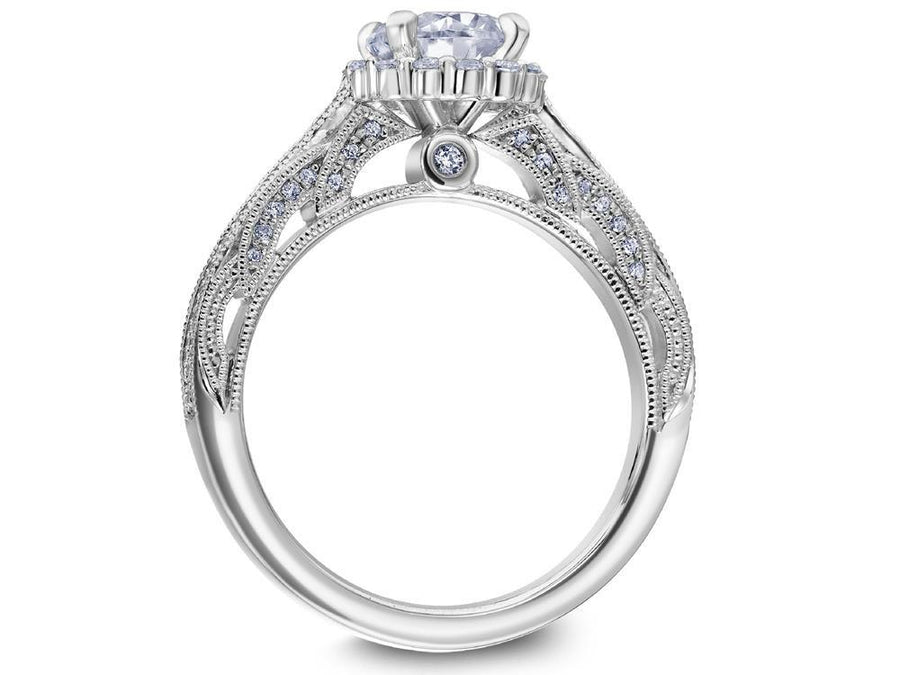 Scott Kay - SK8041 - Parisi (1.50ct), Engagement Ring, SCOTT KAY - Birmingham Jewelry