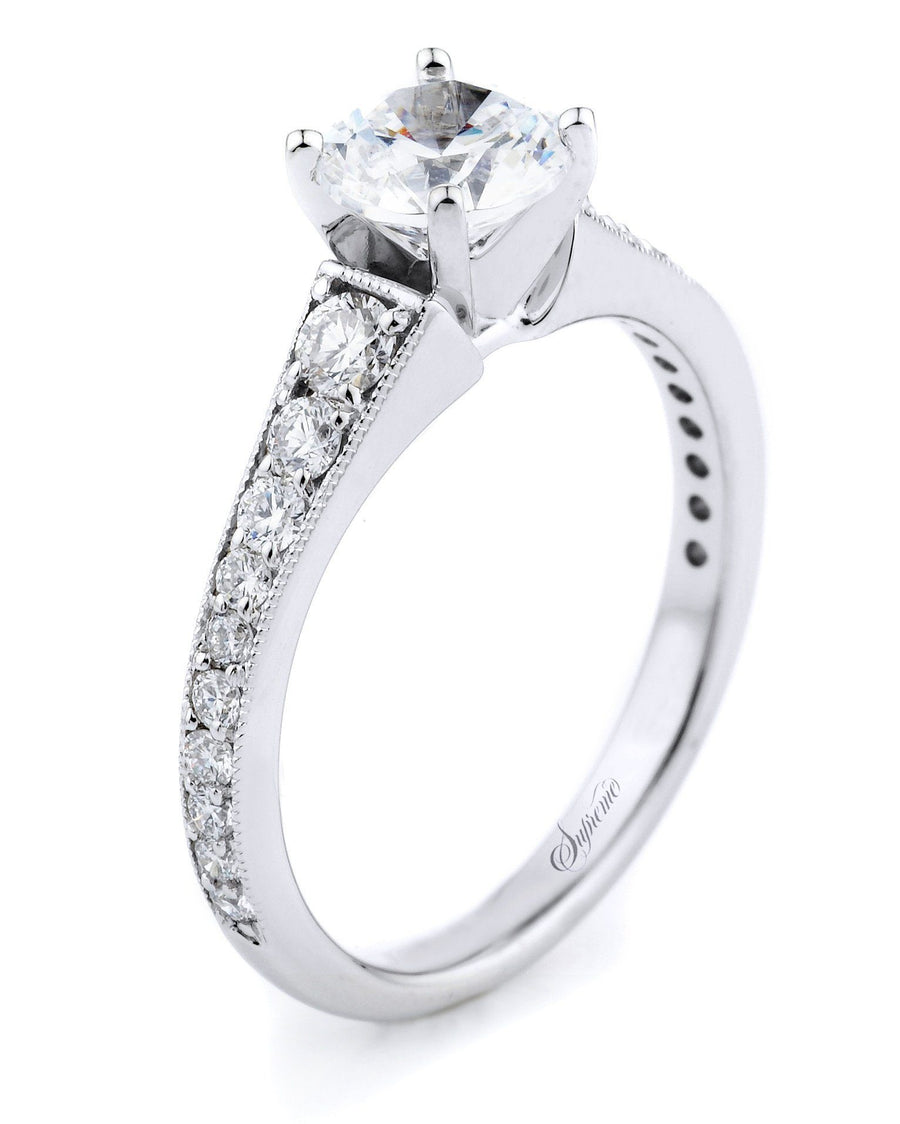 Supreme Jewelry Supreme - 5292E Engagement Ring - Birmingham Jewelry
