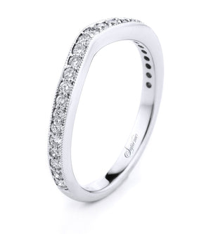 Supreme Jewelry Supreme - 5292W Wedding Band - Birmingham Jewelry