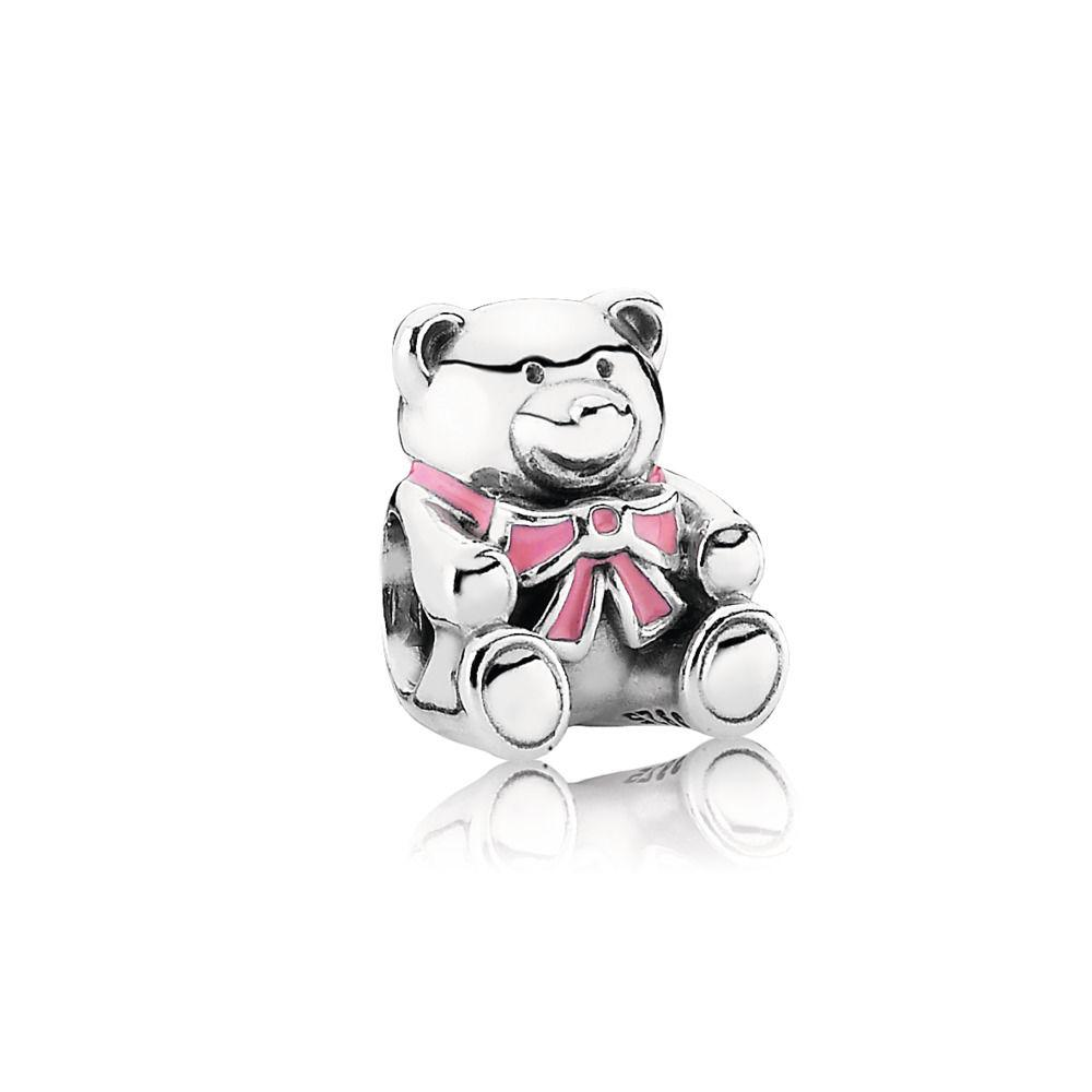 Pandora B800871 Perfect Mom Bangle Gift Set Pink