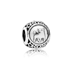 Pandora - 791937 - Taurus Star Sign (Retired)