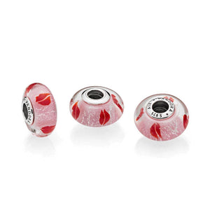 Pandora - 796598 - Kisses All Around Charm