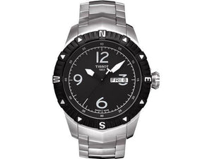 TISSOT Tissot - T0624301105700 Men's Watch - Birmingham Jewelry