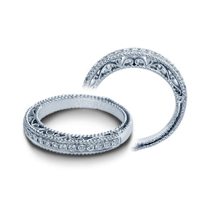 Verragio VENETIAN-5002W Wedding Band - Birmingham Jewelry
