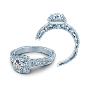 Verragio VENETIAN-5004 Engagement Ring - Birmingham Jewelry