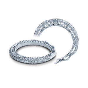 Verragio VENETIAN-5007W Wedding Band - Birmingham Jewelry