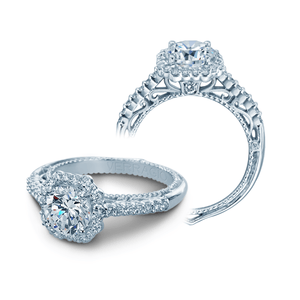 Verragio VENETIAN-5024 Engagement Ring - Birmingham Jewelry