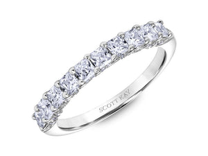 SCOTT KAY Scott Kay - SK6017 - Heaven's Gates (Band) Wedding Band - Birmingham Jewelry