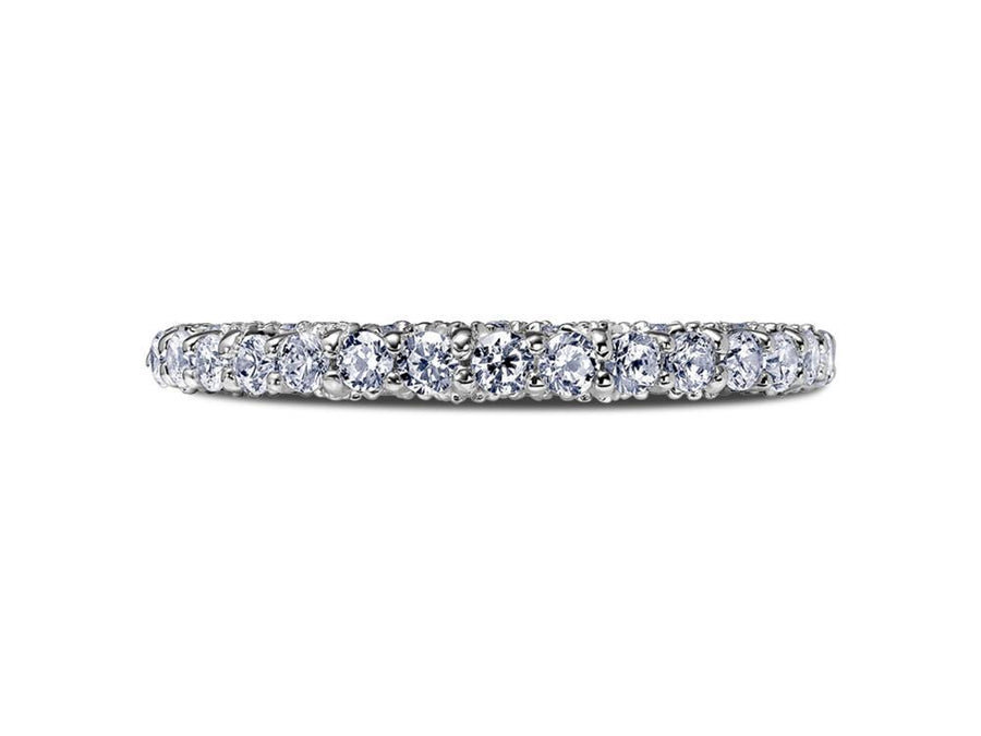 SCOTT KAY Scott Kay - SK6019 - Heaven's Gates (Band) Wedding Band - Birmingham Jewelry