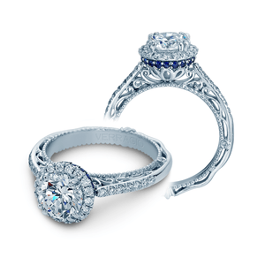 VENETIAN-CL5053R, Engagement Ring, Verragio - Birmingham Jewelry