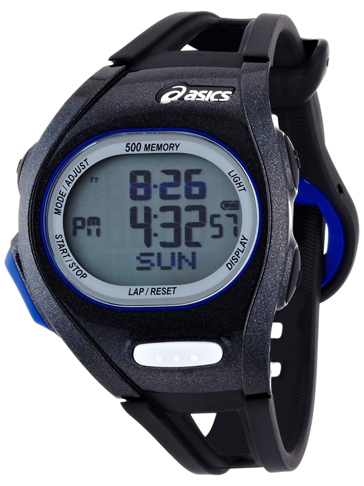 Asics Watch black