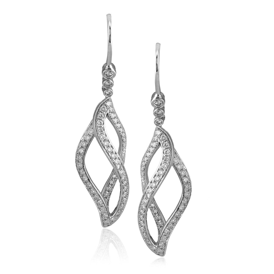 Simon G Simon G - DE151 Earrings Women's Earrings - Birmingham Jewelry