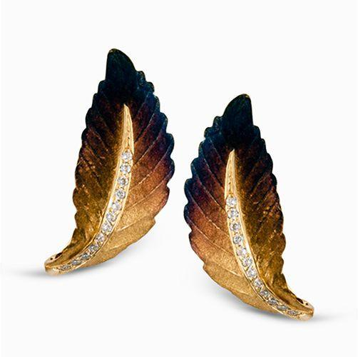 Simon G Simon G - DE195 Women's Earrings - Birmingham Jewelry