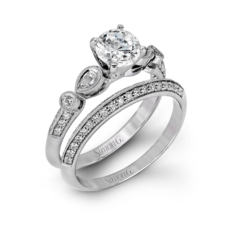 Simon G - LP1145 - Birmingham Jewelry
