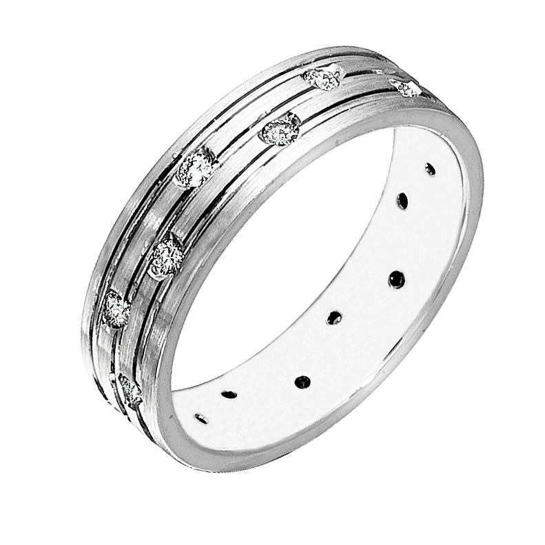 Simon G Simon G - LP1807 Men's Band - Birmingham Jewelry