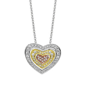 Simon G Simon G - LP3743 Women's Necklace - Birmingham Jewelry