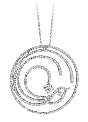 Simon G - LP4090, Women's Necklace, Simon G - Birmingham Jewelry