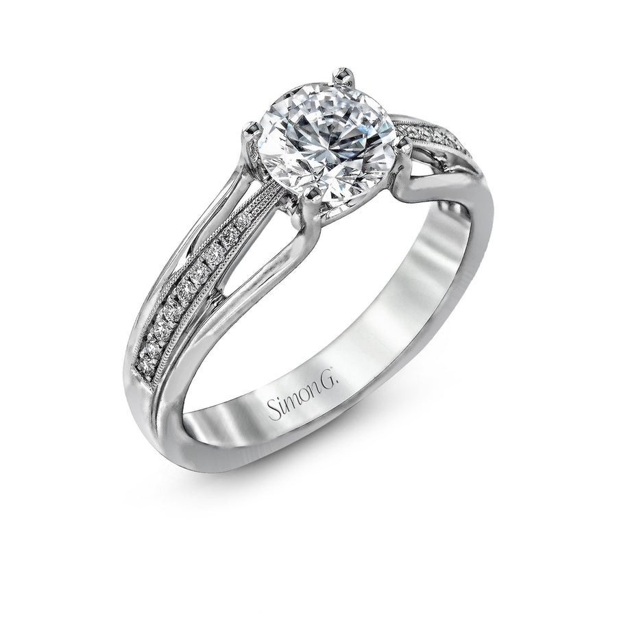 Simon G - MR1485 - Birmingham Jewelry