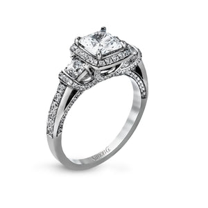 Simon G - MR1518, Engagement Ring, Simon G - Birmingham Jewelry