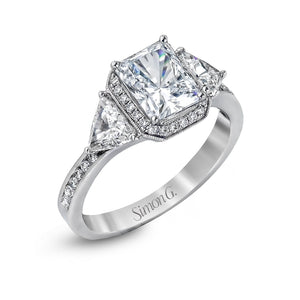 Simon G - MR2400, Engagement Ring, Simon G - Birmingham Jewelry