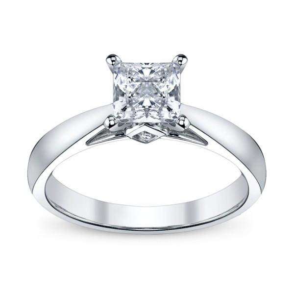 Scott Kay - SK8102 - Luminaire, Engagement Ring, SCOTT KAY - Birmingham Jewelry