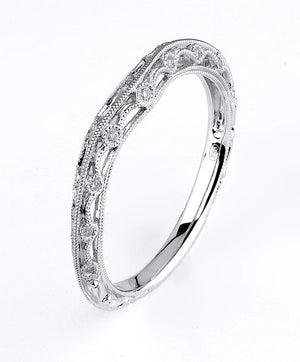 Supreme Jewelry Supreme - SJU1271RB Wedding Band - Birmingham Jewelry