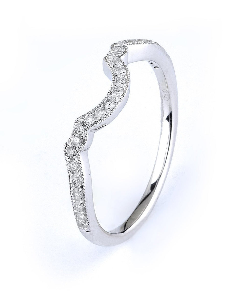 Supreme Jewelry Supreme - SJU1285RB Wedding Band - Birmingham Jewelry