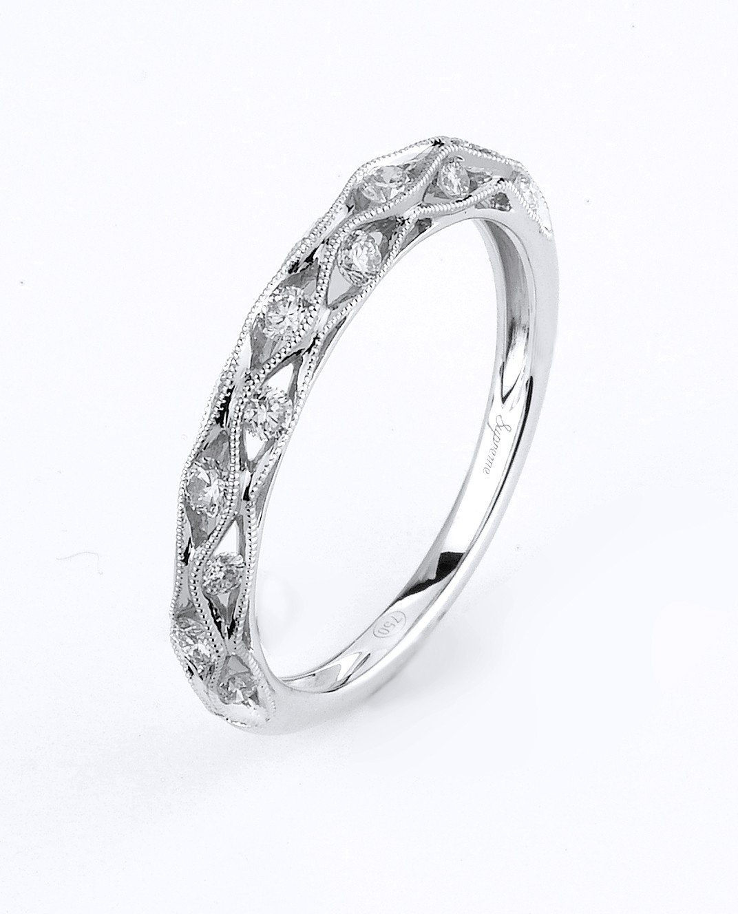 Supreme Jewelry Supreme - SJU1300RB Wedding Band - Birmingham Jewelry