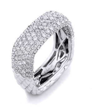 Supreme Jewelry Supreme - SJU1494R Wedding Band - Birmingham Jewelry