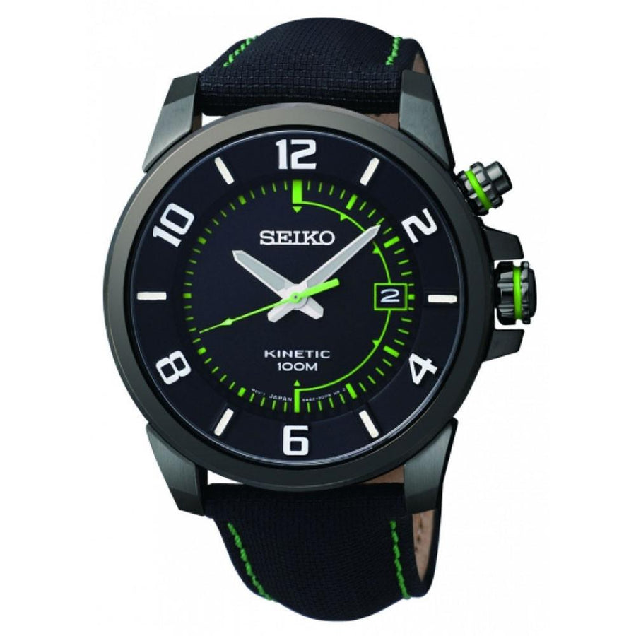 Seiko - SKA557, Men's Watch, SEIKO - Birmingham Jewelry