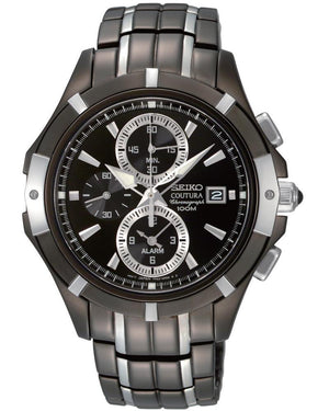 SEIKO Seiko - SNAE57 Men's Watch - Birmingham Jewelry