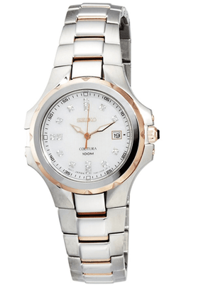 Seiko - SXDB64, Women's Watch, SEIKO - Birmingham Jewelry