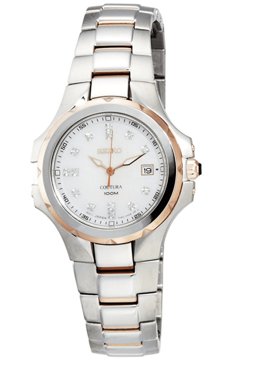 SEIKO Seiko - SXDB64 Women's Watch - Birmingham Jewelry