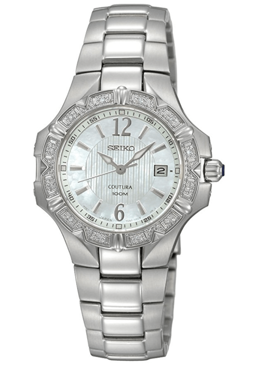 Seiko - SXDC33, Women's Watch, SEIKO - Birmingham Jewelry